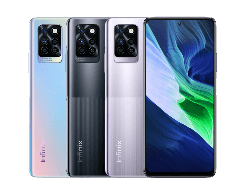 Infinix Note 10 Pro Price in Pakistan Features Specifications