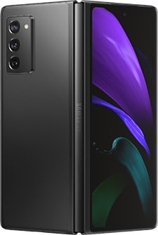 Samsung Galaxy Z Fold 2 Price in Pakistan Specs Features
