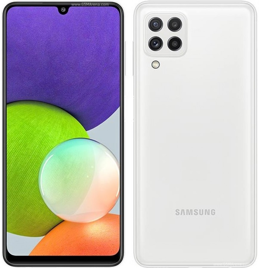 Samsung Galaxy F22 Price in Pakistan 2021 Specifications