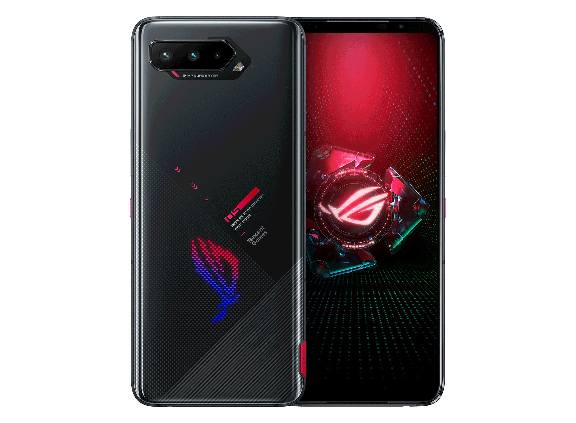 Asus Rog Phone 5s Pro Price in USA Features Specs