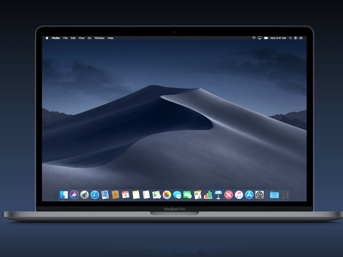 How to Turn On Dark Mode on Your Mac?