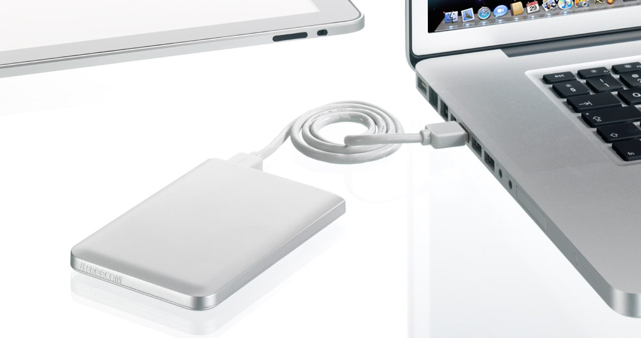 Best External Hard Drive for MacBook Pro